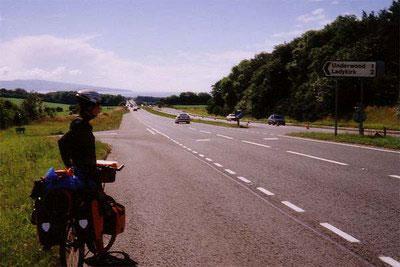 Schottland - Prestwick