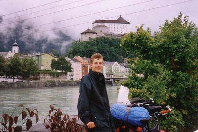 Jena-Gardasee - Kufstein