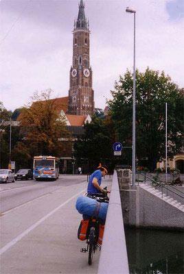 Jena-Gardasee - Landshut