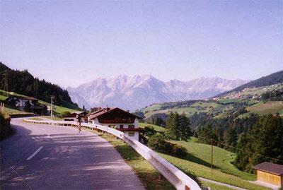 Jena-Gardasee - Wipptal