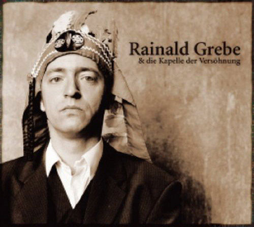Rainald Grebe