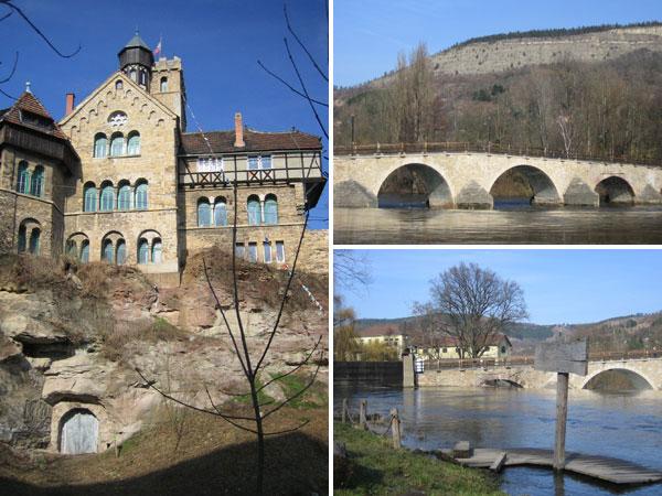 Jena - Burgau