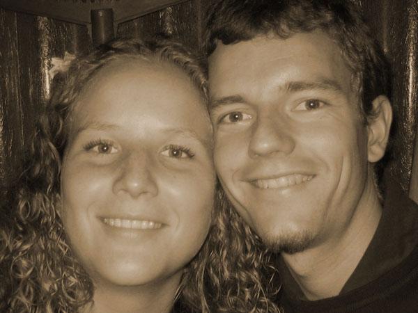 Diana & Matthias