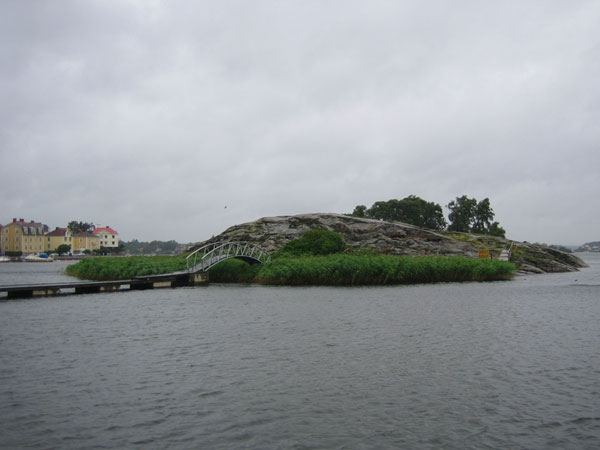 Skandinavien-Tour Karlskrona
