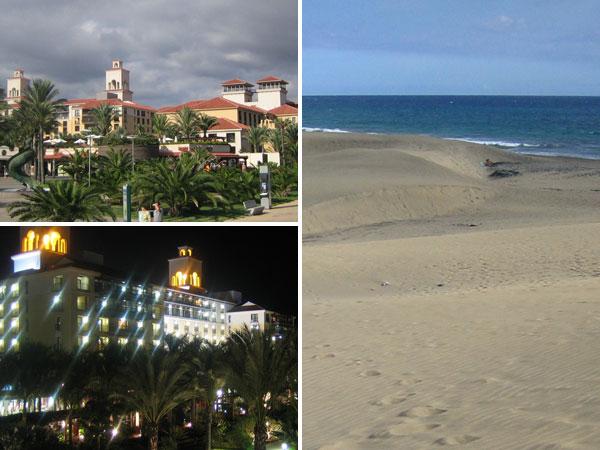 Gran Canaria - Strand