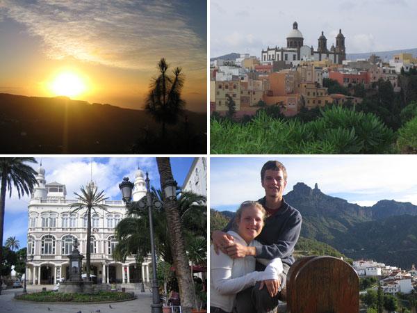 Gran Canaria - Rundfahrt