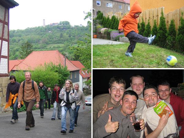 Himmelfahrt 2010