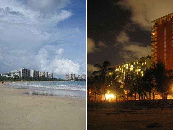 Puerto Rico - Strand