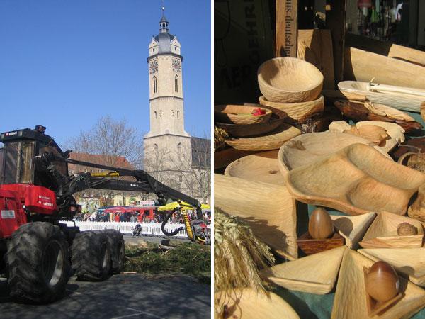 10. Jenaer Holzmarktfest