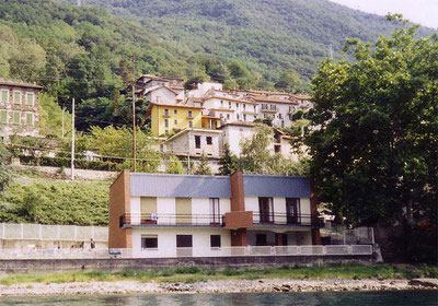 Comersee - Villa am See