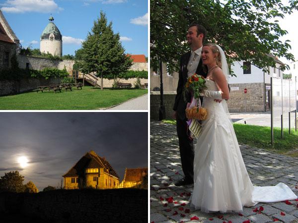 Hochzeit von Astrid und Stefan