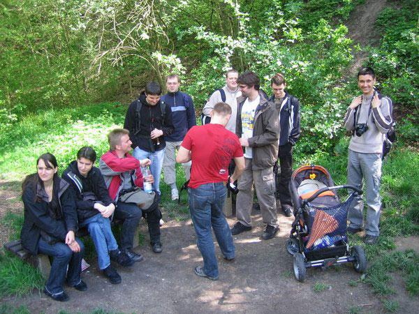 Himmelfahrt 2008