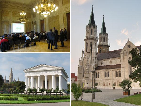 ADBIS-Konferenz in Wien