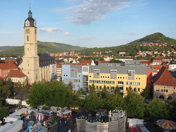 Jenaer Altstadtfest