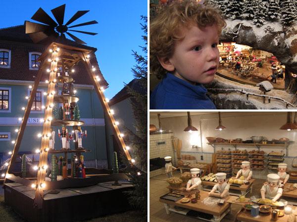 Dippser Weihnachtsmuseum
