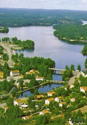 Dalsland - Bengtsfors