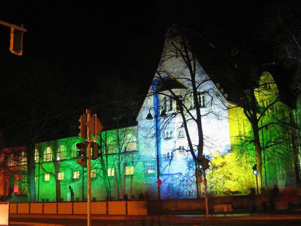 Jena leuchtet 2008