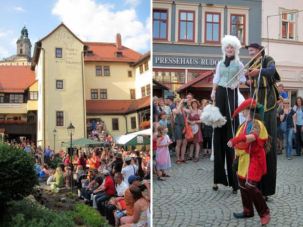 Rudolstädter Tanz- und Folkfestival