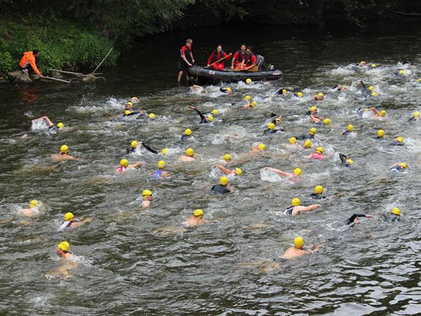 Jenaer Triathlon