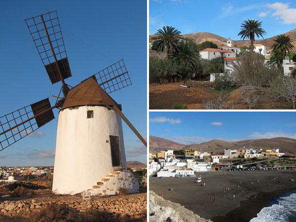 Fuerteventura - Ausflug