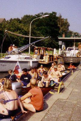 Mecklenburg - Canow