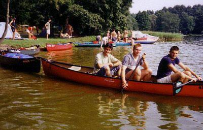 Mecklenburg - Haveltourist
