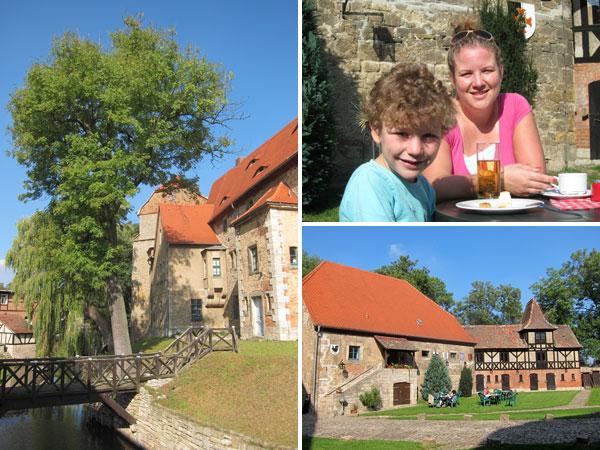Burg Liebstedt