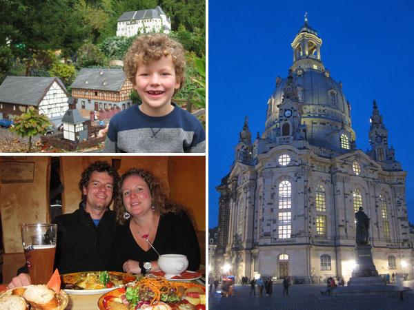 Hochzeitstag Dresden