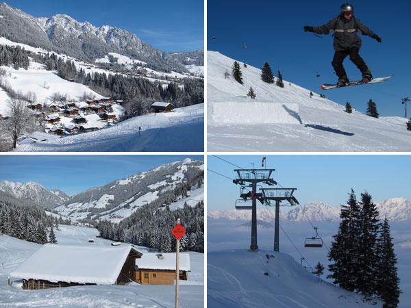 Winterurlaub 2015