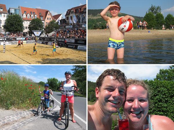 Sommer in Jena 2015