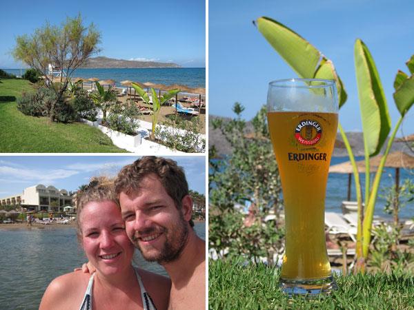 Kreta - Tag 1