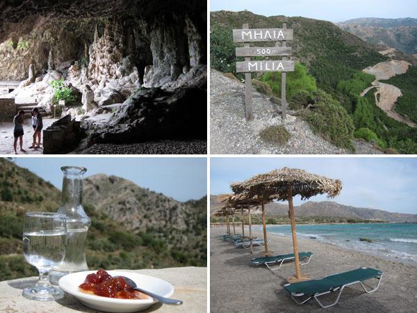 Kreta - Tag 2