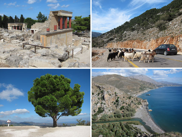 Kreta - Tag 6