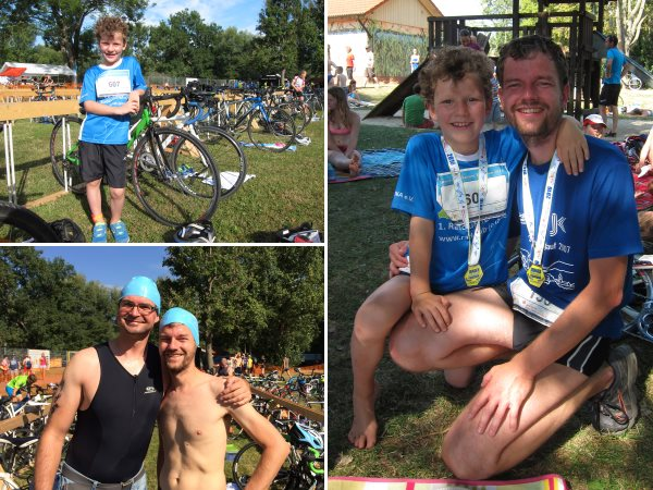 Paradies-Triathlon 2016