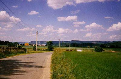 Saale - Jena