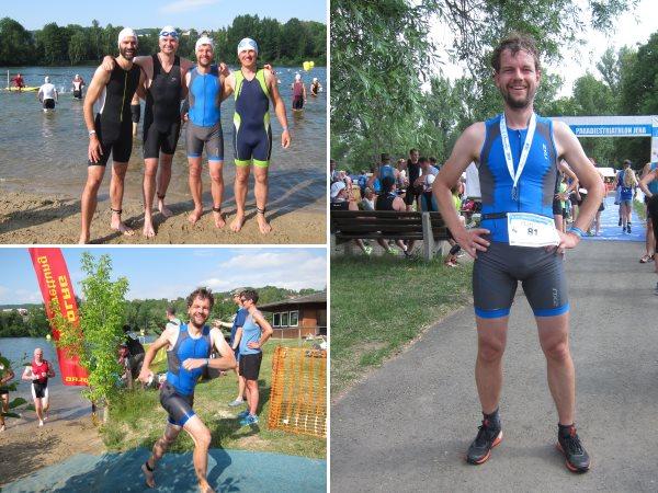 Triathlon 2018