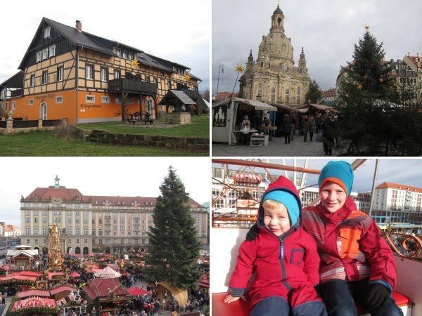 Dresdner Weihnachtsmarkt