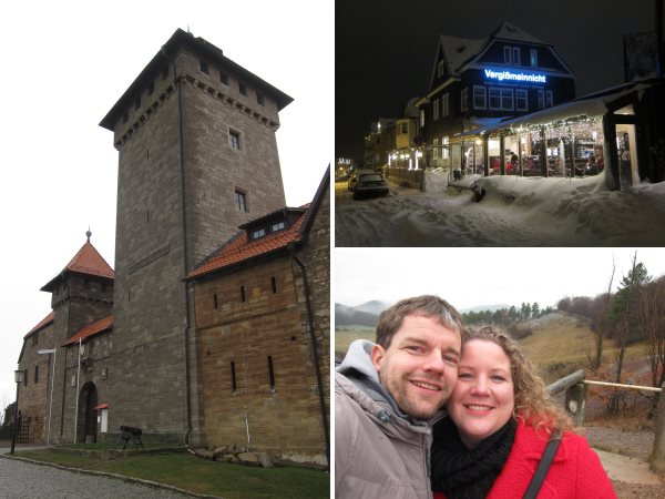 Oberhof-Wochenende