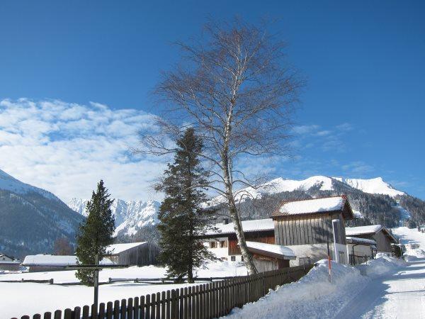 Winterurlaub Achenkirch